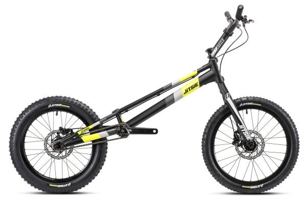 Bicicleta Jitsie Varial BI19 20'' 1010mm Disco