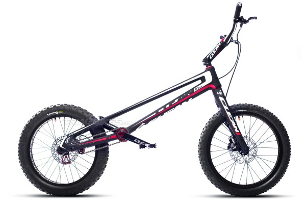 Clean K1 20'' Carbon Bike