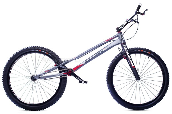 Bicicleta Clean X2 26'' WC Edition