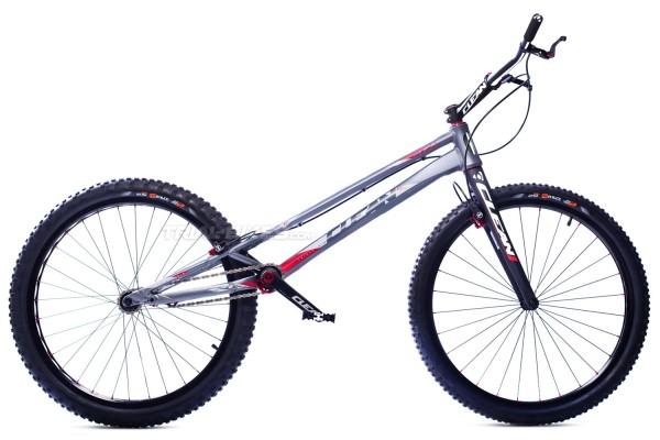 Clean X2 26'' WC Edition Bike
