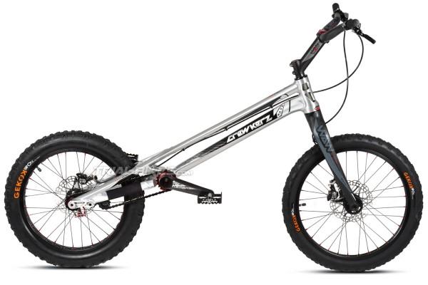 """Bicicleta Crewkerz Jealousy Ultimate 20"""""""