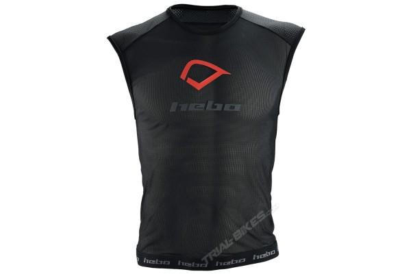 Chaleco protector espalda Hebo Race Defender Pro 2.0