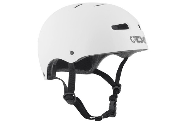 TSG Solid Color Helmet