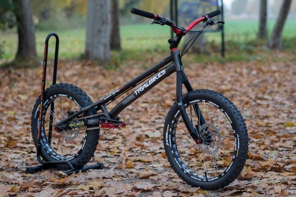 "Echo Mk6 Kids TB 20"" Limited Edition Bike"