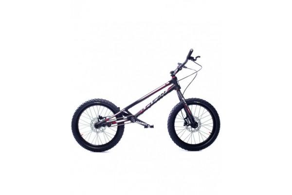 Bicicleta Clean X1 930mm 20''