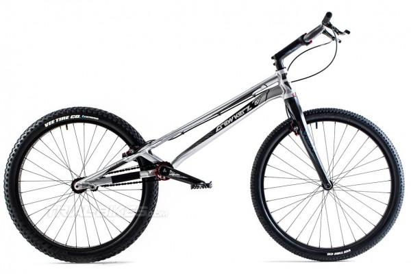 """Bicicleta Crewkerz Jealousy Ultimate 26"""""""