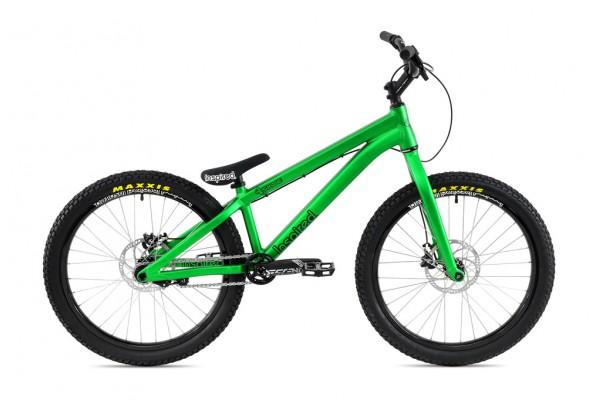 Inspired Skye V3.5 Final Edition Pro 24'' Bike