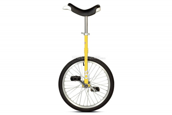 """Only One 20"""" Unicycle"""