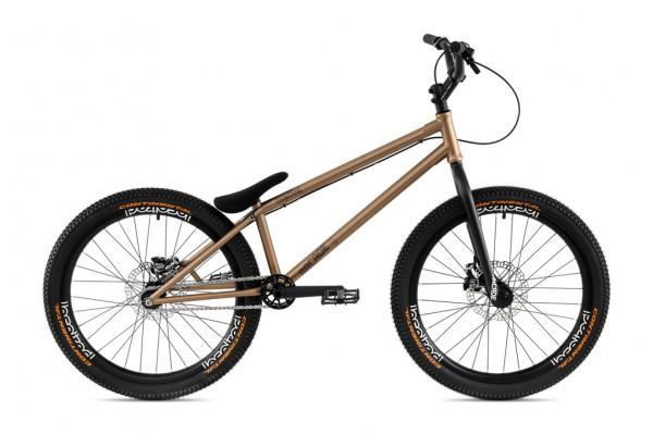 Inspired Arcade 24'' Bike
