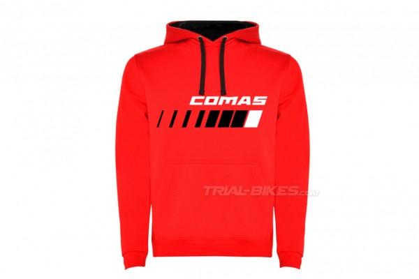 Comas Trials hoodie