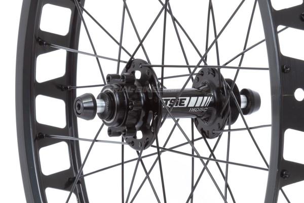"""Jitsie ST 24"""" Rear Disc Wheel"""