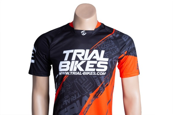 TrialBikes Team 2021 Jersey