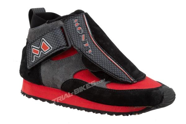 Zapatillas Monty Rojas