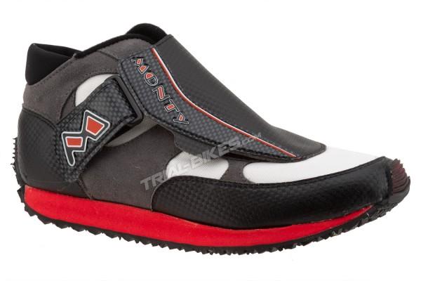Monty White Shoes