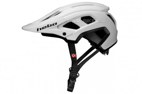 Hebo Balder White Helmet