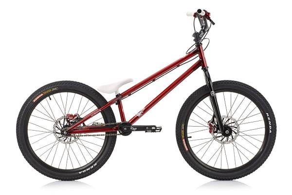 """TMS Silex V3 24"""" Bike"""