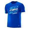 Comas Time for Trials T-shirt