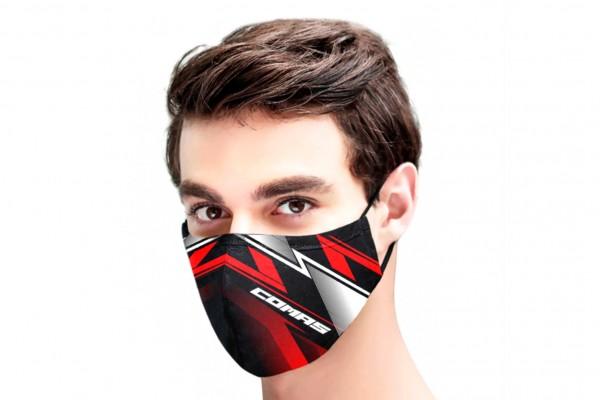 Comas V02 Face Mask