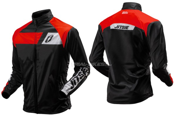 Jitsie Signal V3 Jacket
