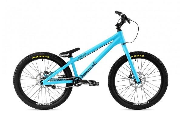 "Bicicleta Inspired Fourplay Pro 24"""