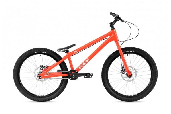 """Inspired Flow 24"""" 2021 Bike"""
