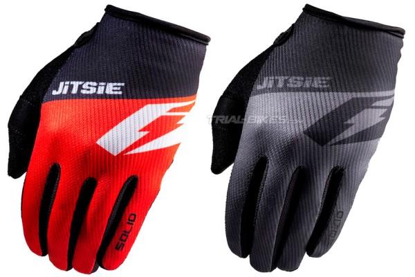 Jitsie G2 Solid Gloves