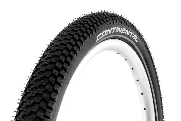 Continental Air King MacAskill Silver Edition 24'' Tyre