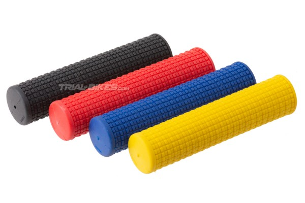 TrialBikes Colors Rubber Grips