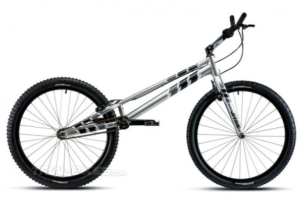 "Jitsie Race 26"" 1085mm Bike"