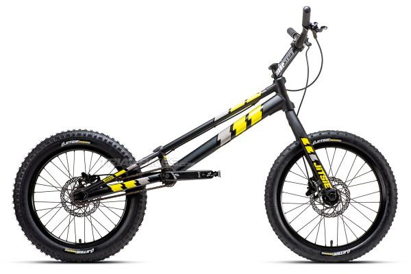 Jitsie Varial 20'' 970mm Disc Bike