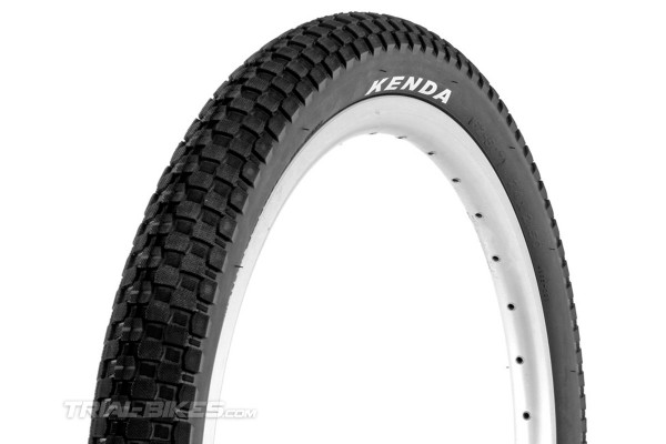 "Kenda K-Rad 24"" x 2.30 Tyre"