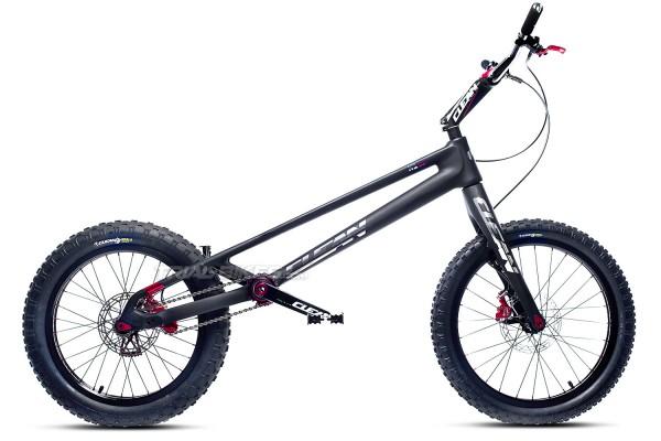 Clean K1.2 20'' Carbon Bike