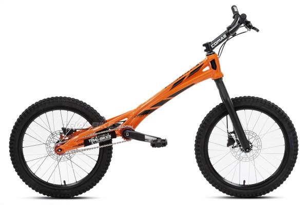 """Comas 20"""" 920R Shimano Disc Bike"""