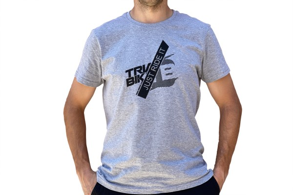 TrialBikes - Just Ride It T-Shirt