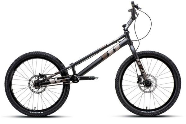 """Jitsie Varial 24"""" Hybrid Bike"""