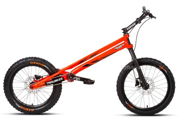 """Comas R2 20"""" Shimano Disc Bike"""