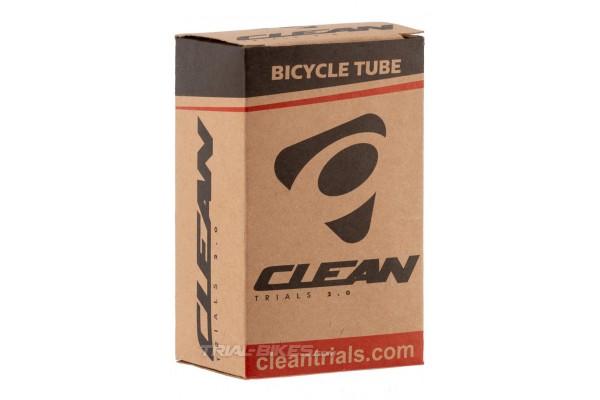 """Clean 20"""" inner tube"""