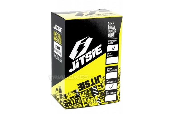Jitsie Race 24 Ultralight Inner Tube