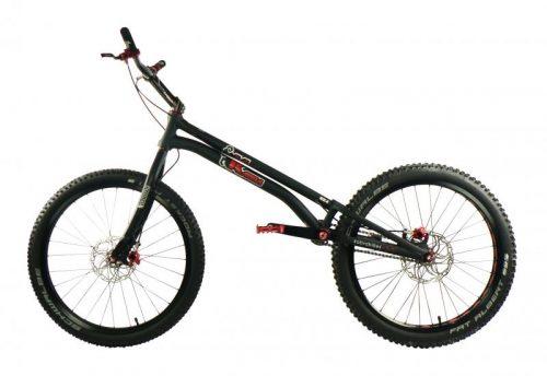Bicicleta Kabra en Trial Bikes