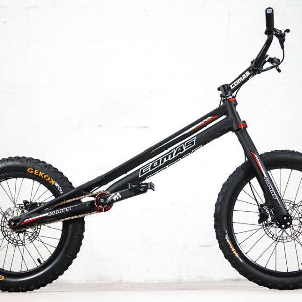 Bicicleta Comas R1 Trial 20