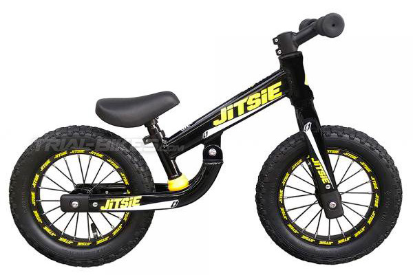 Bicicleta Jitsie mini varial push bike