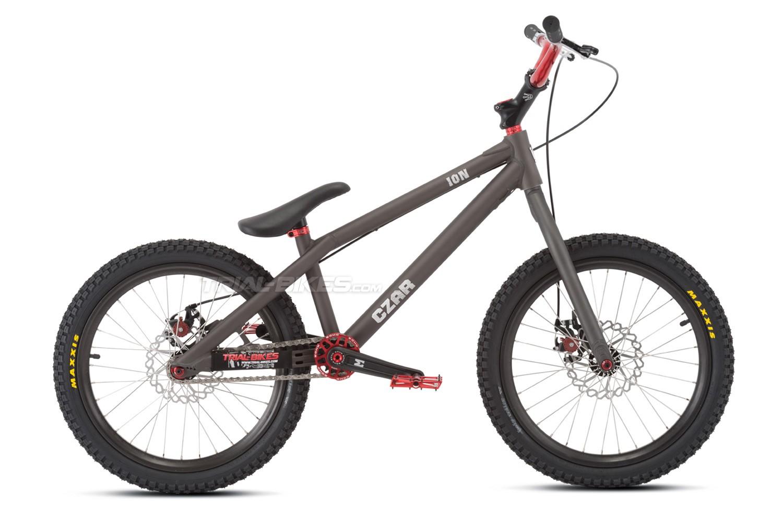 """Bicicleta Czar Ion Kids 20"""""""