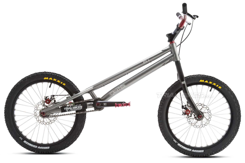 """Bicicleta Echo MK6 infantil 20"""""""