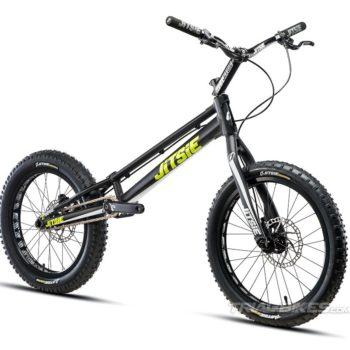 "Bicicleta Jitsie Varial 20"" 970mm Disco"