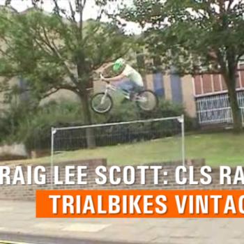 Craig Lee Scott Zoo! Trials