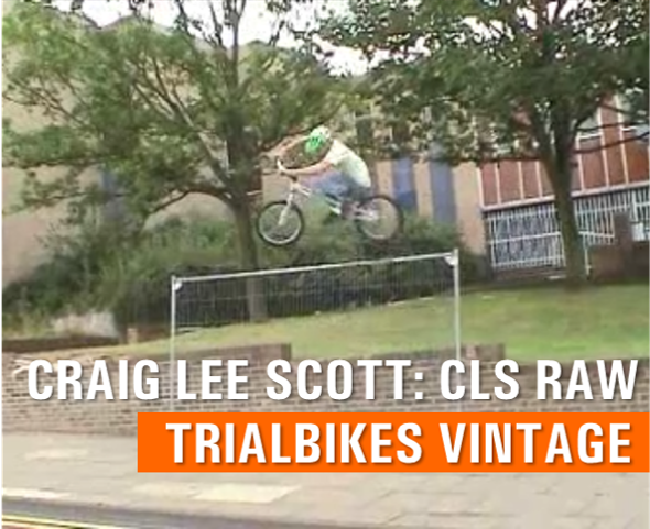 Craig Lee Scott Zoo! Trials