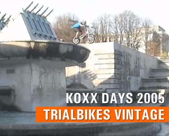 KOXX DAYS 2005