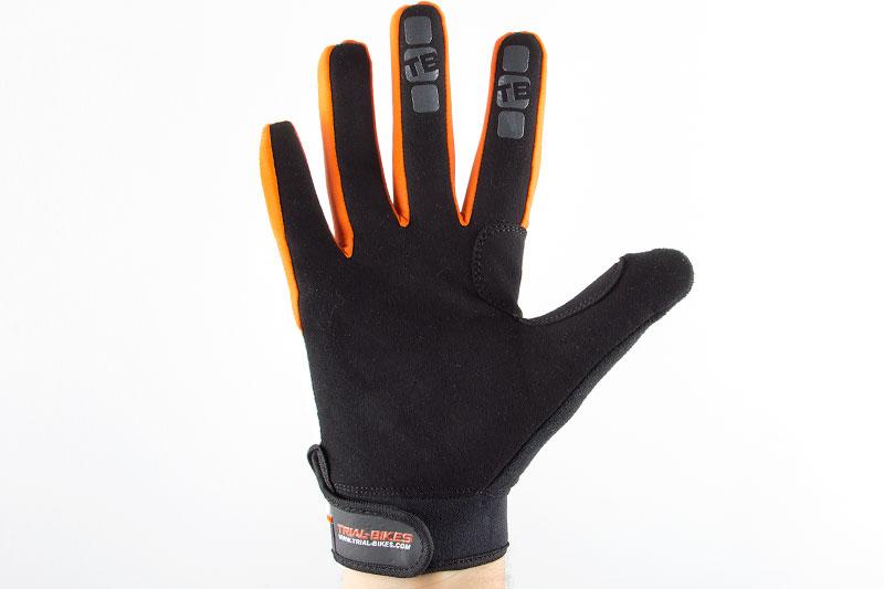 Nuevos guantes TrialBikes 2012